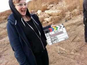 Slating, Assistant Camera